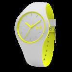 Montre ICE WATCH ICE-DUO - Grey Yellow - Medium 40 mm 001500