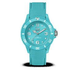 Montre ICE WATCH ICE sixty nine - Turquoise - Medium 014764