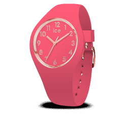 Montre ICE WATCH ICE Glam Colour - Raspberry - SMALL 34 MM 015331