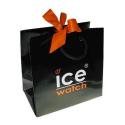 Montre ICE Glam Colour - Grey - MEDIUM 40 MM 015336