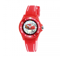 Montre AM:PM DISNEY éducative Cars DP186-K476E