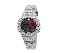 Montre AM:PM STAR WARS STORMTROOPER SP188-U482
