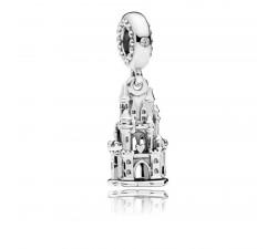 Charm pendentif Château Royal Argent 925/1000 Pandora 797651CZ