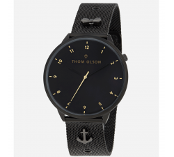 Montre Night Dream Black Sailor THOM OLSON CBTO005