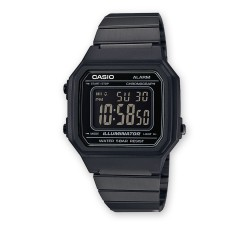 Montre CASIO COLLECTION B650WB-1BEF