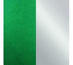 Vinyle rond jeton Les Clipsables Les Georgettes vert / gris - 15 mm 703213184CI000