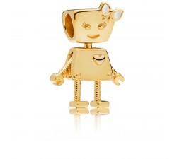 Shine Charm Bella Bot PANDORA Shine 767141EN23