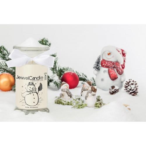 Bougie Winter Wonderland (Bracelet) Jewel Candle 401127FR