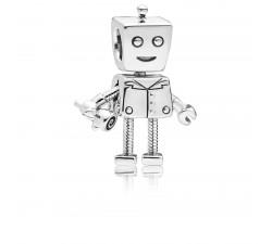 Charm Rob Bot en Argent 925/1000 Pandora 797819