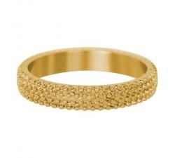 Bague Caviar IXXXI 4 mm - Or jaune