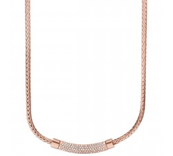COLLIER FEMME FASHION FOSSIL