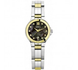 Montre femme MICHEL HERBELIN NEWPORT ROYALE 14298/BT99