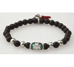 Bracelet bois wenge GREENTIME ZWB213F