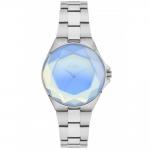 Montre femme CRYSTANA ICE BLUE STORM 47254/IB