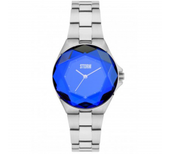 Montre femme CRYSTANA ICE BLUE STORM 47254/LB