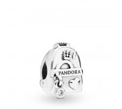 Charm Sac à Dos en Argent 925/1000 Pandora 797859CZ