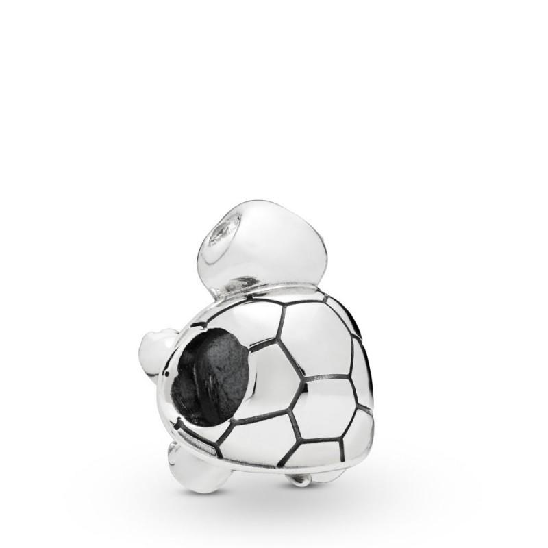 charms pandora tortue