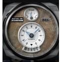 Montre modèle P51 de la maison REC WATCHES automatique P-51-02/734