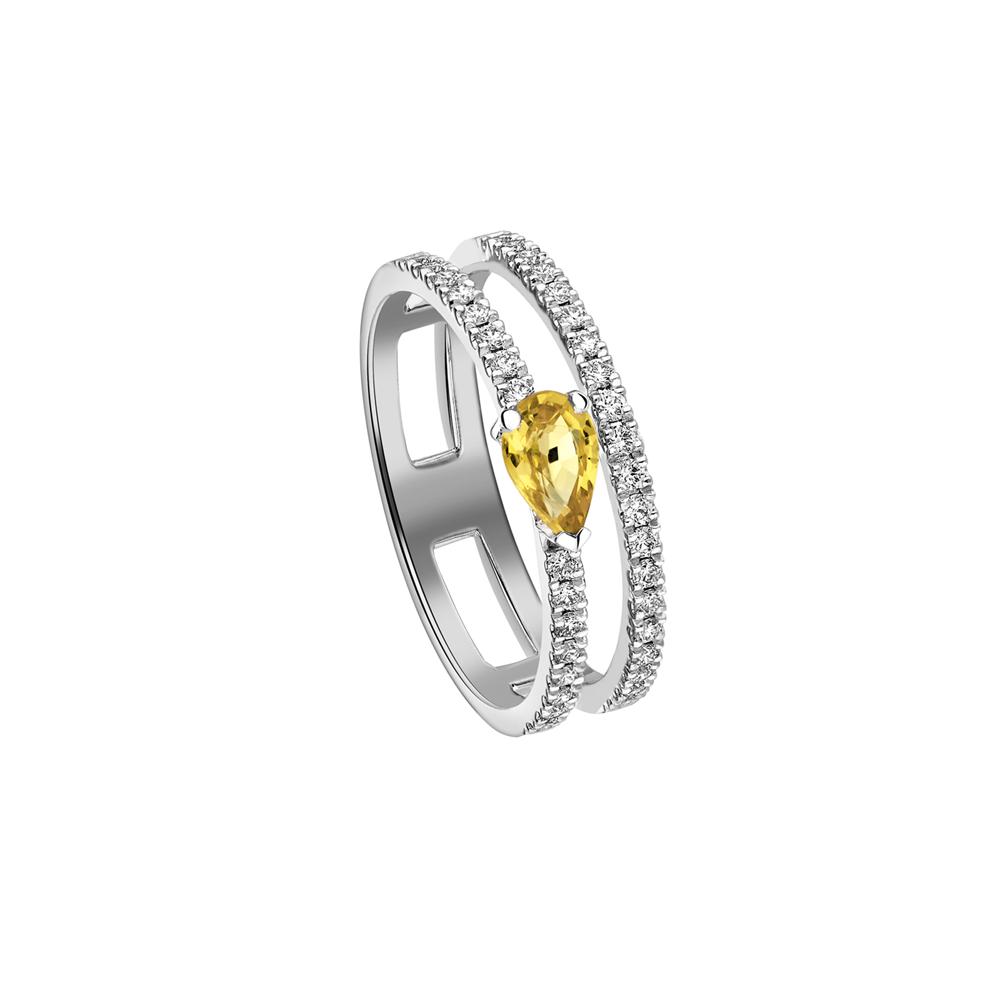 bague,garden,party,symphonie,or,blanc,saphir,jaune,et,diamants