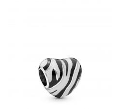 Charm-Coeur en Argent 925/1000 Pandora 798056ENMX