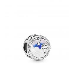 Charm Montgolfière en Argent 925/1000 Pandora 798061CZ