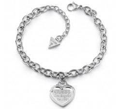 Bracelet Guess FOLLOW MY CHARM UBB28017