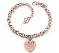 Bracelet Guess FOLLOW MY CHARM UBB28019