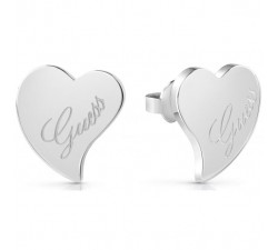 Boucles d'oreilles Guess GUESS LOVE UBE28046