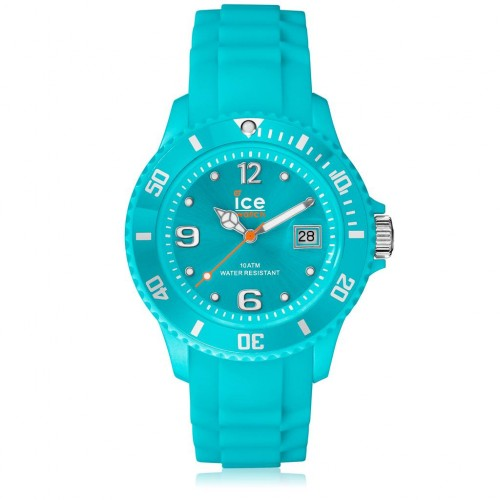 Montre ICE-FOREVER Turquoise Small 000965