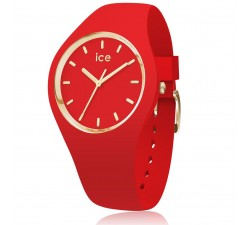 Montre ICE WATCH ICE Glam Colour - Red - SMALL 34 MM 016263