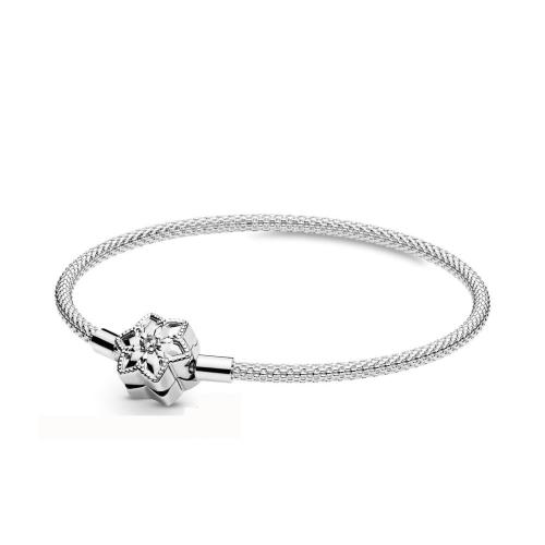 bracelet jonc pandora femme