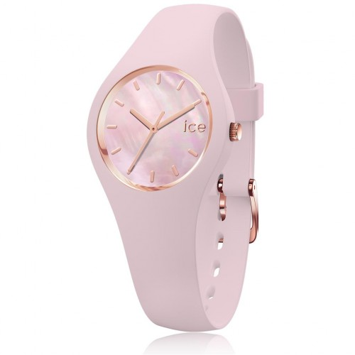 Montre ICE WATCH ICE pearl - Pink EXTRA SMALL 28 MM 016933