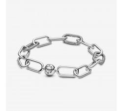 Bracelet à Maillons Pandora Me en Argent 925/1000 598373