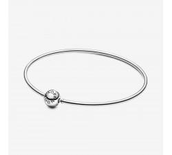 Bracelet Jonc Pandora Me en Argent 925/1000 598406C00