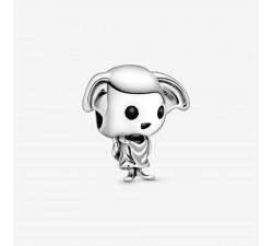 Charm Harry Potter, Dobby L'Elfe de Maison en argent 925/1000 Pandora 798629C01