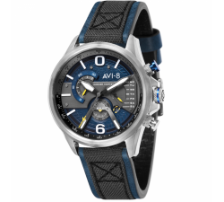 Montre AVI-8 Hawker Harrier II | AV-4056-01