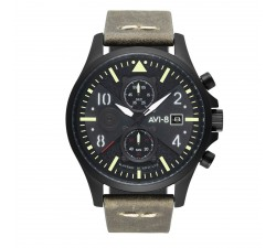 Montre AVI-8 Hawker Hurricane | AV-4068-03