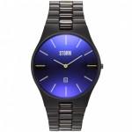 Montre homme SLIM X XL SLATE BLUE STORM 47159/SL/B