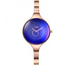Montre femme OLA RG-BLUE STORM 47272.B