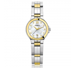Montre femme MICHEL HERBELIN NEWPORT ROYALE 14298/BT89
