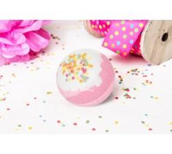 Boule de Bain Happy birthday (Boucles d'oreilles) Jewel Candle 22805FR