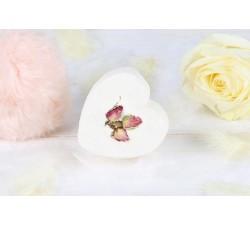 Boule de Bain Love fever (Boucles d'oreilles) Jewel Candle 228219FR