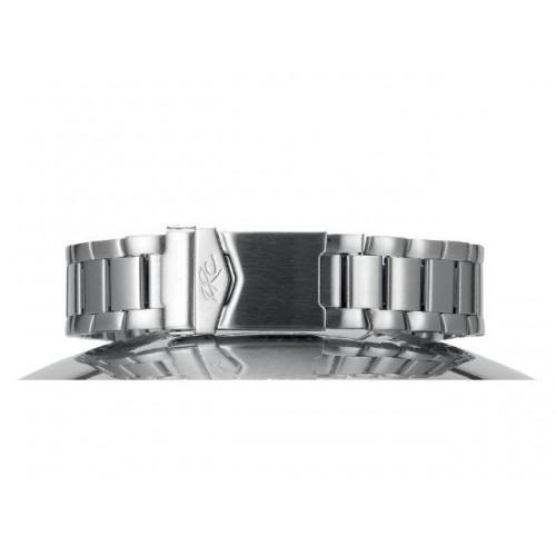 Bracelet de montre Paillasson SEASTAR acier 20mm full satiné (largeur 20/22 mm) 2372300