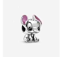 Charm Disney Lilo & Stitch en Argent 925/1000 PANDORA 798844C01