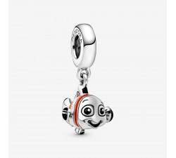 Charm Pendant Disney Le Monde de Nemo en Argent 925/1000 PANDORA 798847C01