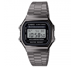 Montre CASIO COLLECTION A168WEGG-1AEF