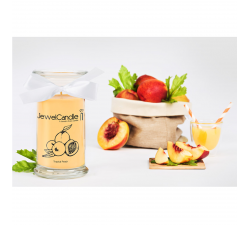 Bougie Tropical Peach (Collier) Jewel Candle 301145FR-C