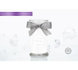 Bougie Iconic (Boucles d'oreilles) Jewel Candle 211308FR