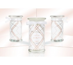 Bougie Beauty (Collier) Jewel Candle 302338FR-C