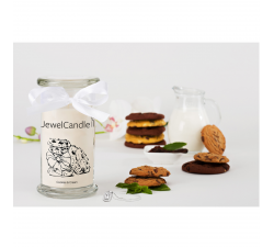 Cookies & Cream (Collier) Jewel Candle 30101FR-C